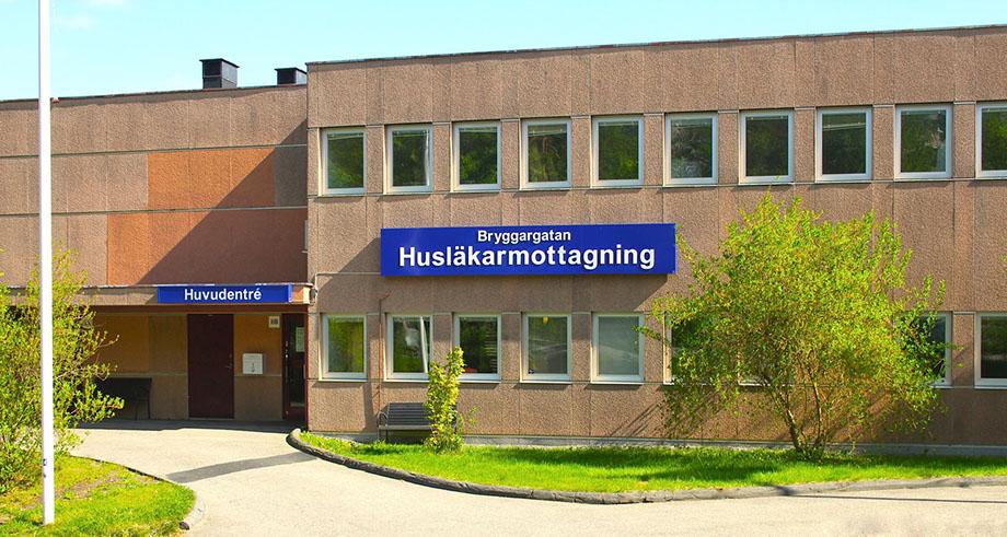 nynäshamns vårdcentral öppettider